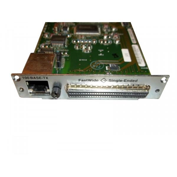 SUN Swift 100BASE-TX FastWide SCSI Card 270-2739-02