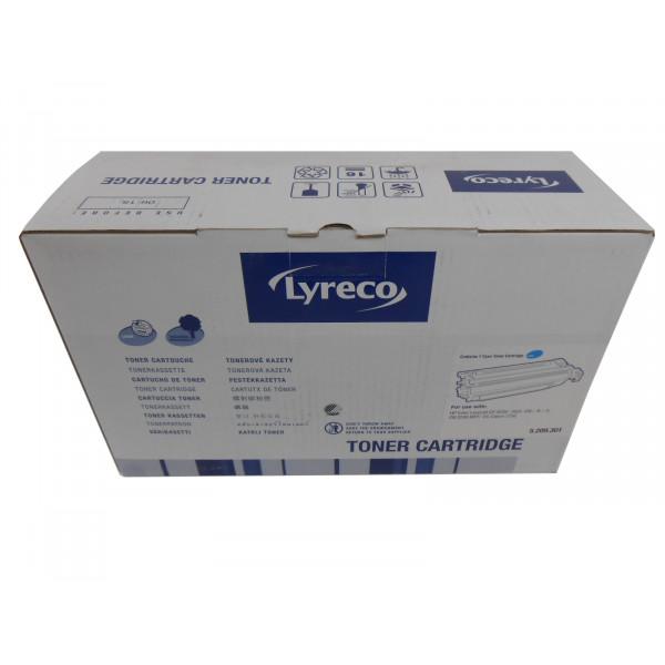 Lyreco Toner voor CP3250 CE251A 5.209.301