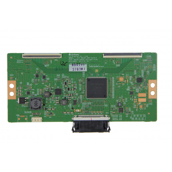LG Inverterboard for 55UB8500 6870C-0502C