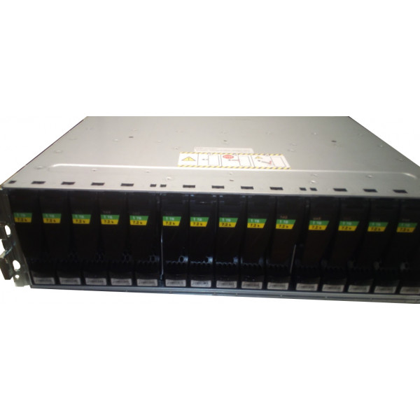 EMC Storage unit 3U dae V31-DAE-N-15-1