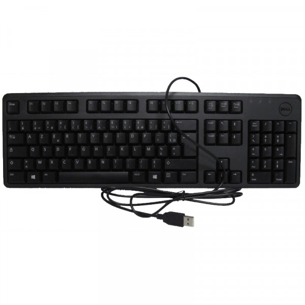 DELL keyboard 212-B 0C646N