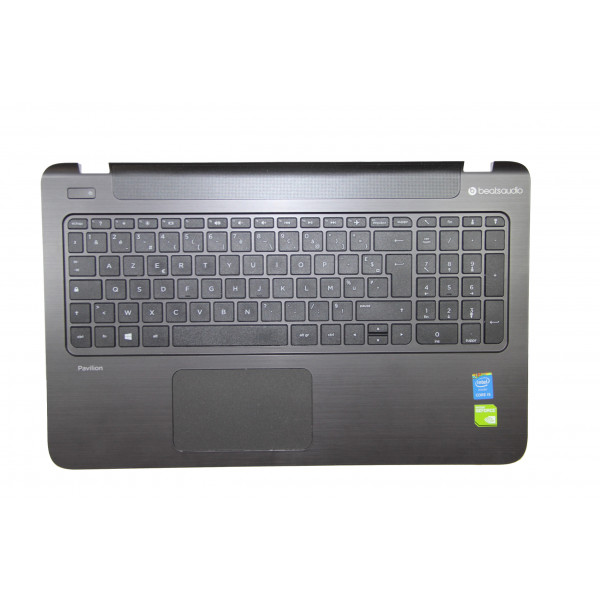 HP Palmrest with keybord for L2U55AE#ABF