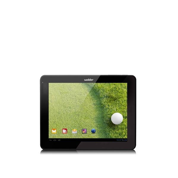 Wolder Tablet mitab mint 97 DC D01TB0149