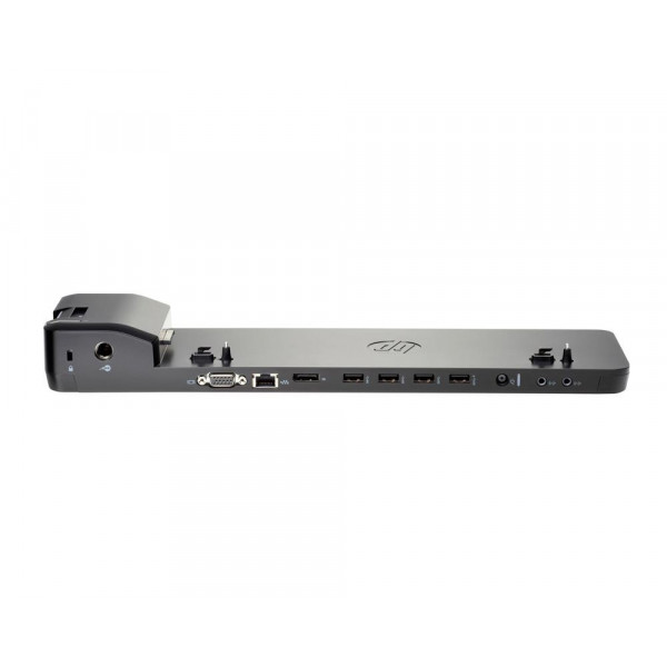 HP 2013 Ultra slim docking station D9Y19AV#ABB