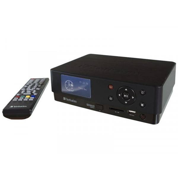 VERBATIM MediaStation HD DVR 1TB 47540