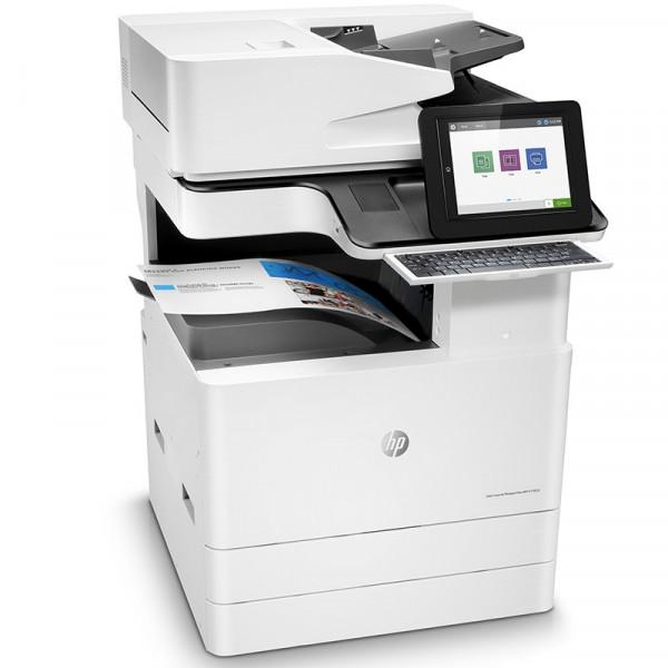 HP Color LaserJet Managed MFP E778 DN EN X3A61A#B19