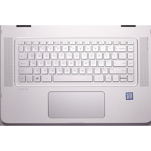 HP Keyboard for HP Spectre X2 12-A010ND KU-1503