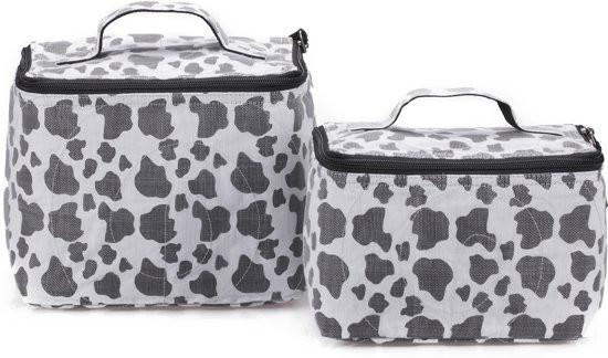 Toiletry bags & Beautycases