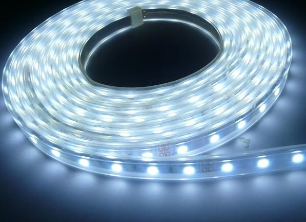 LED strips - outdoor