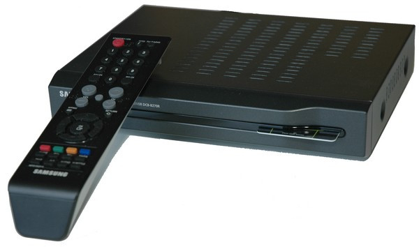 Digitale Decoders