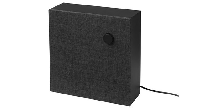 Single Room Speakers