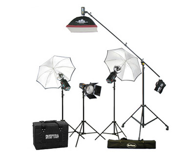 Studio & Flash Accessories