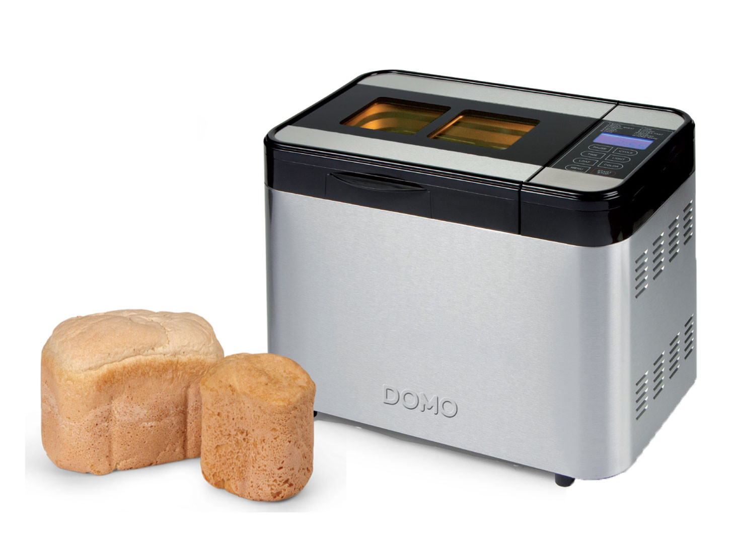 Bread Baking Machines