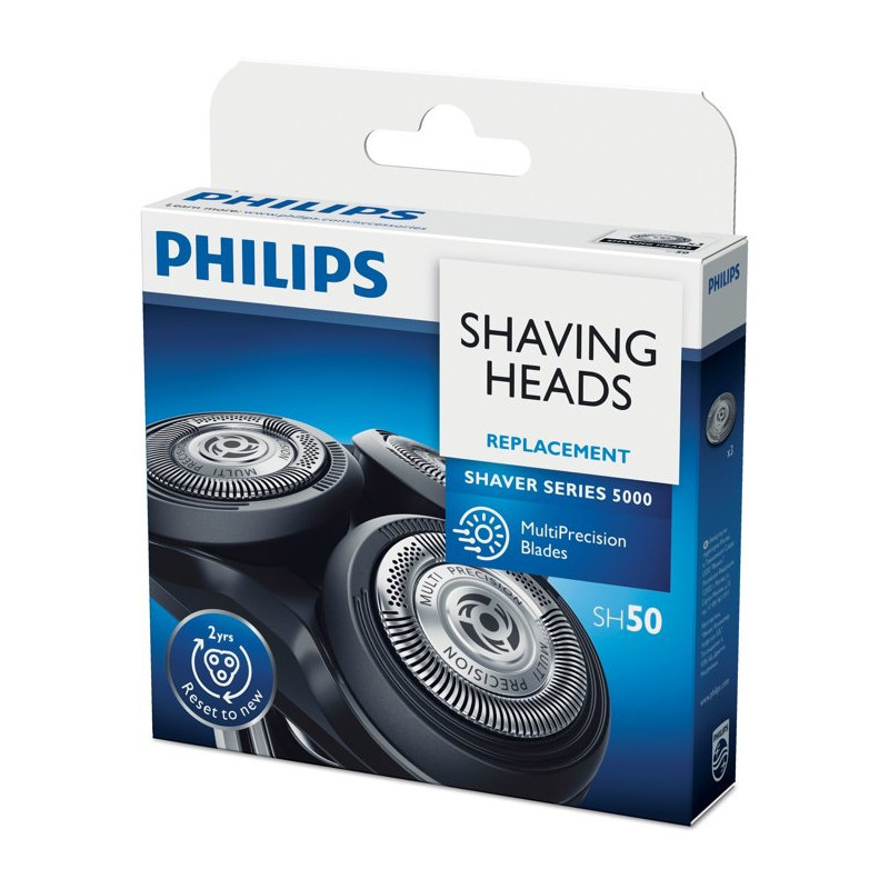 Shaving & Depilation Accessories